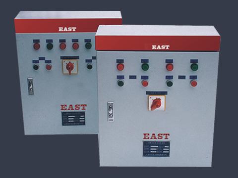 dfk-q型潜水泵自动控制柜